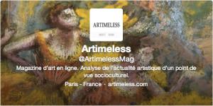 @ArtimelessMag