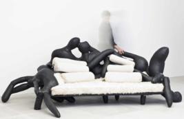 furniture 2009 Atelier van lieshout